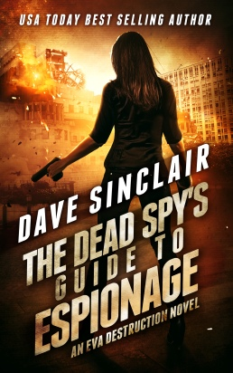 The Dead Spys Guide to Espionage - Ebook Small