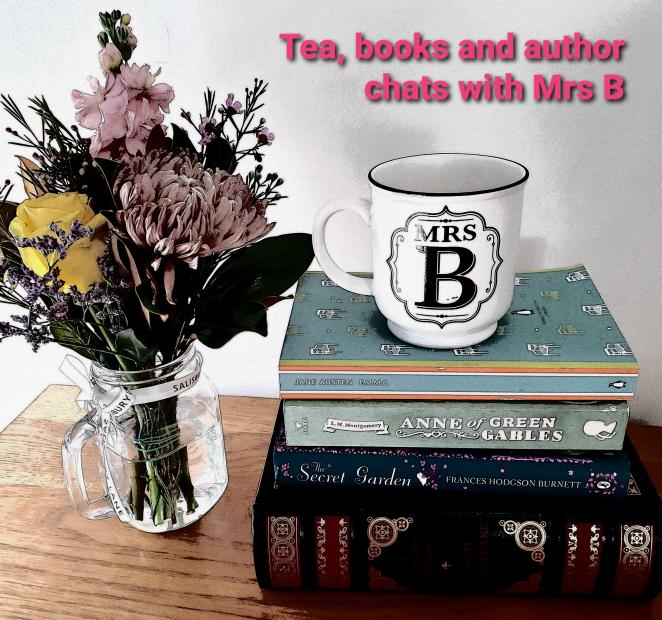 tea break with mrs b new image
